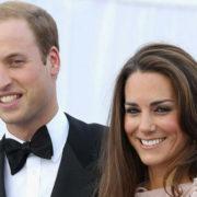 Kate e William affidano i figli discoli a una... Mary Poppins