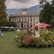 Orticolario: magie d'autunno sul lago di Como