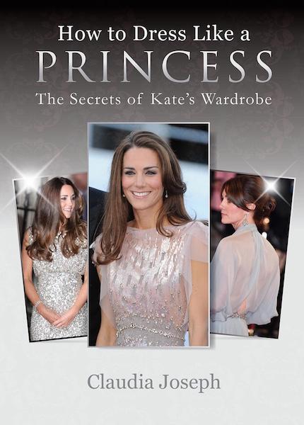 How-to-Dress-Like-Princesscover book