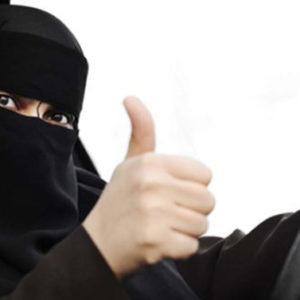Da oggi anche in Arabia Saudita automobiliste... si diventa