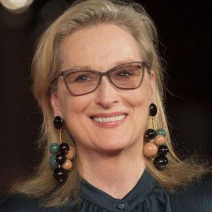 """L'invito di Meryl Streep: """"Donne, denunciate le molestie"""""""