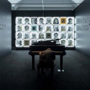 Nel Museo della follia c'è anche un quadro di Hitler