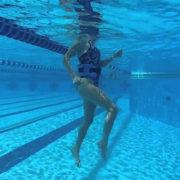 Ti piace correre e andare in piscina? Scegli il pool running