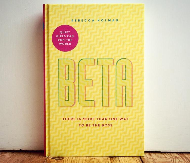 beta libro