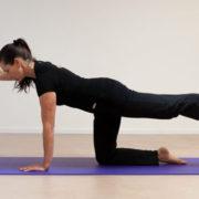 Contro ansia, depressione e… pancetta prova lo Yogalates
