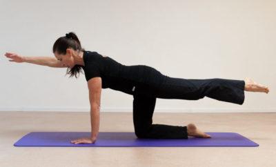 yogalates ap