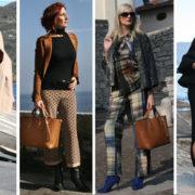 Look 50: vi presentiamo la moda per le signore come noi e voi