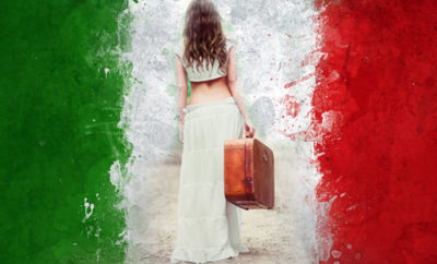 donne fuga italia