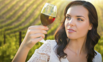 donne vino