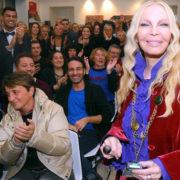Patty Pravo: La mia vita in tre parole? Sesso, droga, rock'n roll