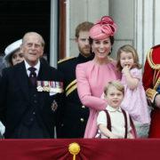La Royal Family inglese oggi è una ditta che fa affari d'oro
