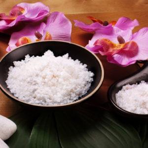Metti un po' di sale sulla tua vita e diventerai più sana e più bella