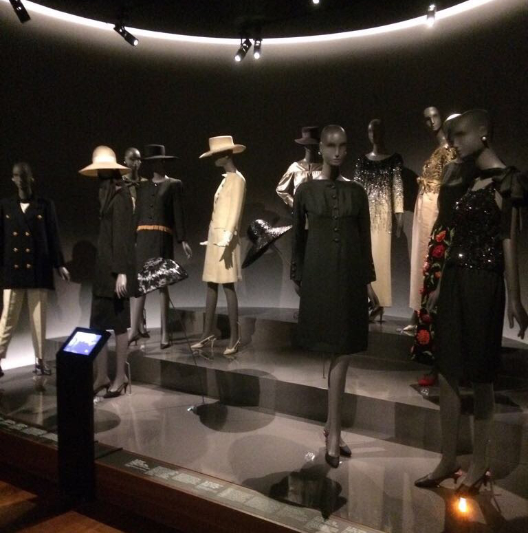 YSL museo 3