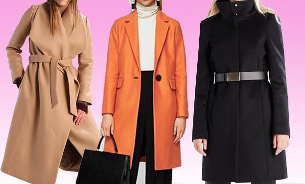 Scegli il tuo cappotto 2019 per affrontare il freddo con
