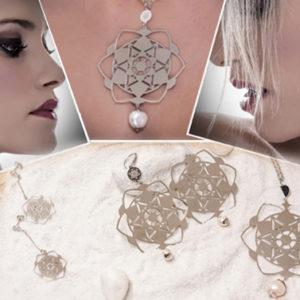 Nei gioielli Cercles de Ble puoi scoprire il segreto della vita