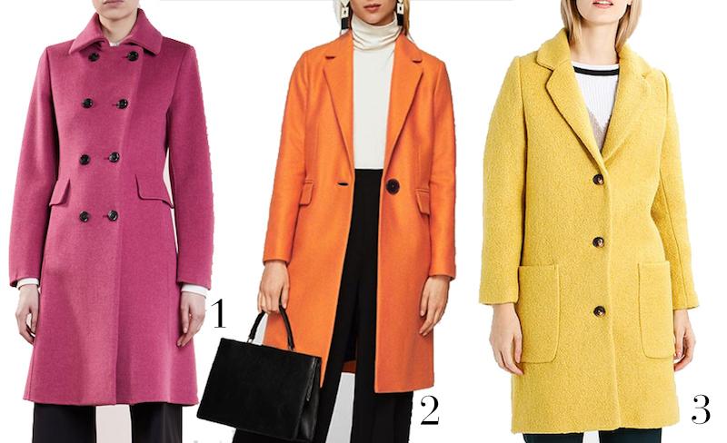 Look 50  scegli il tuo cappotto per affrontare il freddo con stile ... 5913abe41b8