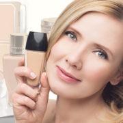 Beauty 50: ecco come scegliere il nuovo fondotinta più adatto a te