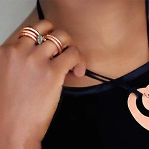 Indossa l'allegria con i bijoux versatili di Patrizia e Stefania