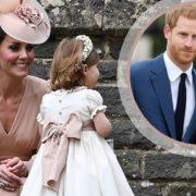 La Regina vieta a Kate di fare da damigella alla cognata Meghan