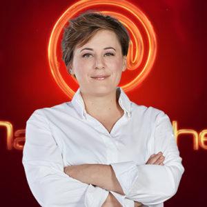 """Parola di Antonia, donna chef: """"In cucina il sesso non conta"""""""