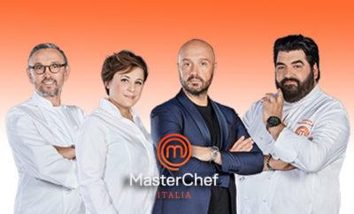masterchef italia 2018