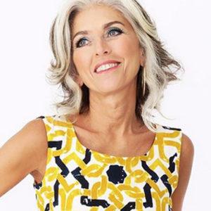 """Paola Marella dixit: """"A 50 anni si può sedurre anche più che a 30"""""""