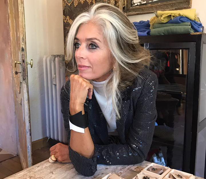 I consigli di paola marella i tuoi splendidi 50 anni for Paola marella