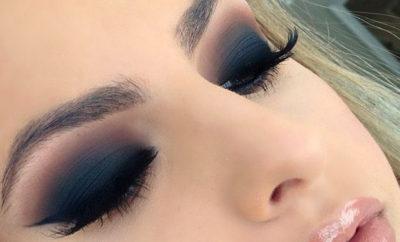 smokey eyes ap