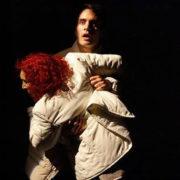 """""""L'acrobata"""" racconta in teatro l'altro drammatico 11 settembre"""