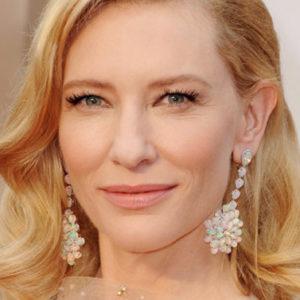 Cate Blanchett sarà presidente di giuria al Festival di Cannes