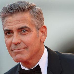 A quasi 20 anni da E.R. George Clooney torna questa sera in Tv