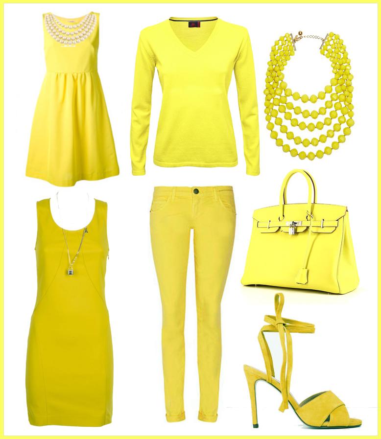 giallo lime