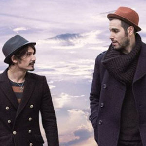 Pierdavide Carone e Antonio Maggio: Ora Diamoci del ToUr