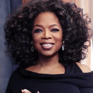 E voi la vedreste Oprah come presidente degli Stati Uniti?