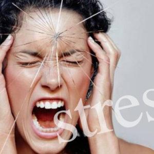 Come riconoscere i 10 segnali che ti dicono se sei sotto stress