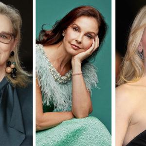 Hollywood lancia il movimento in difesa delle donne molestate