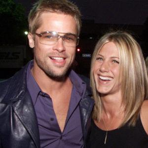 Scoop: Jennifer Aniston e Brad Pitt in luna di miele in Italia