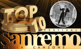 sanremo top ten ap