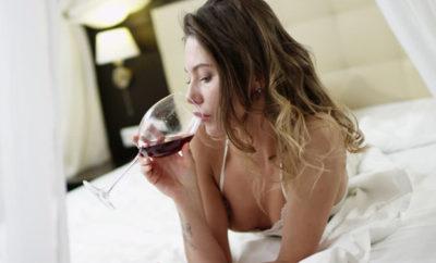 vino prima di dormire ap