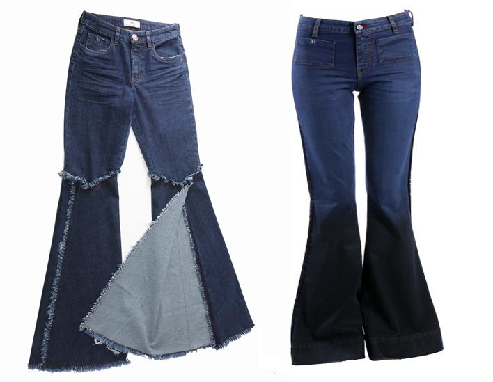 milena andrade jeans zampa