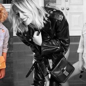 Look 50: in vendita le borse firmate da Alessia Marcuzzi