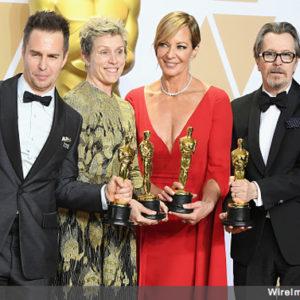 Anche agli Oscar c'è un grande sconfitto: si chiama maschio alfa