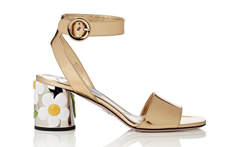 Prada sandalo