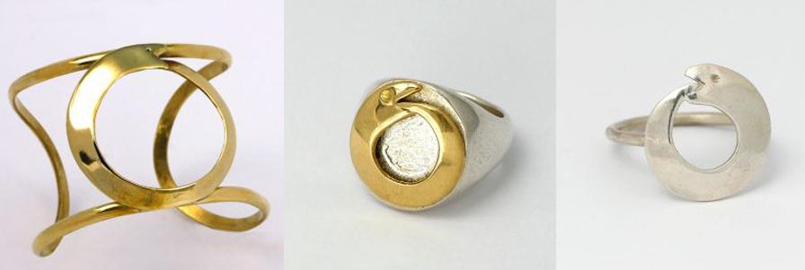 braccaili anelli uroburo