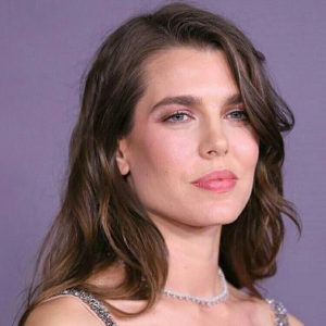Charlotte Casiraghi è incinta ma mamma Carolina la prende male