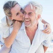 Se il vero amore arriva in età matura, non aver paura: vivilo