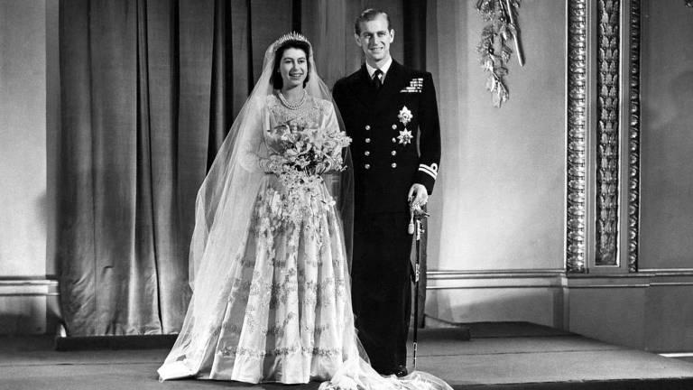 matrimonio elisabetta e filippo
