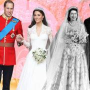 Prima di Eugenia e Jack: tutti i matrimoni della famiglia reale