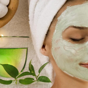 Contro rughe e invecchiamento fatti una maschera al tè verde