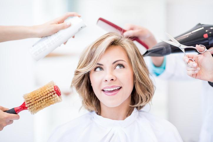 donna-parrucchiere